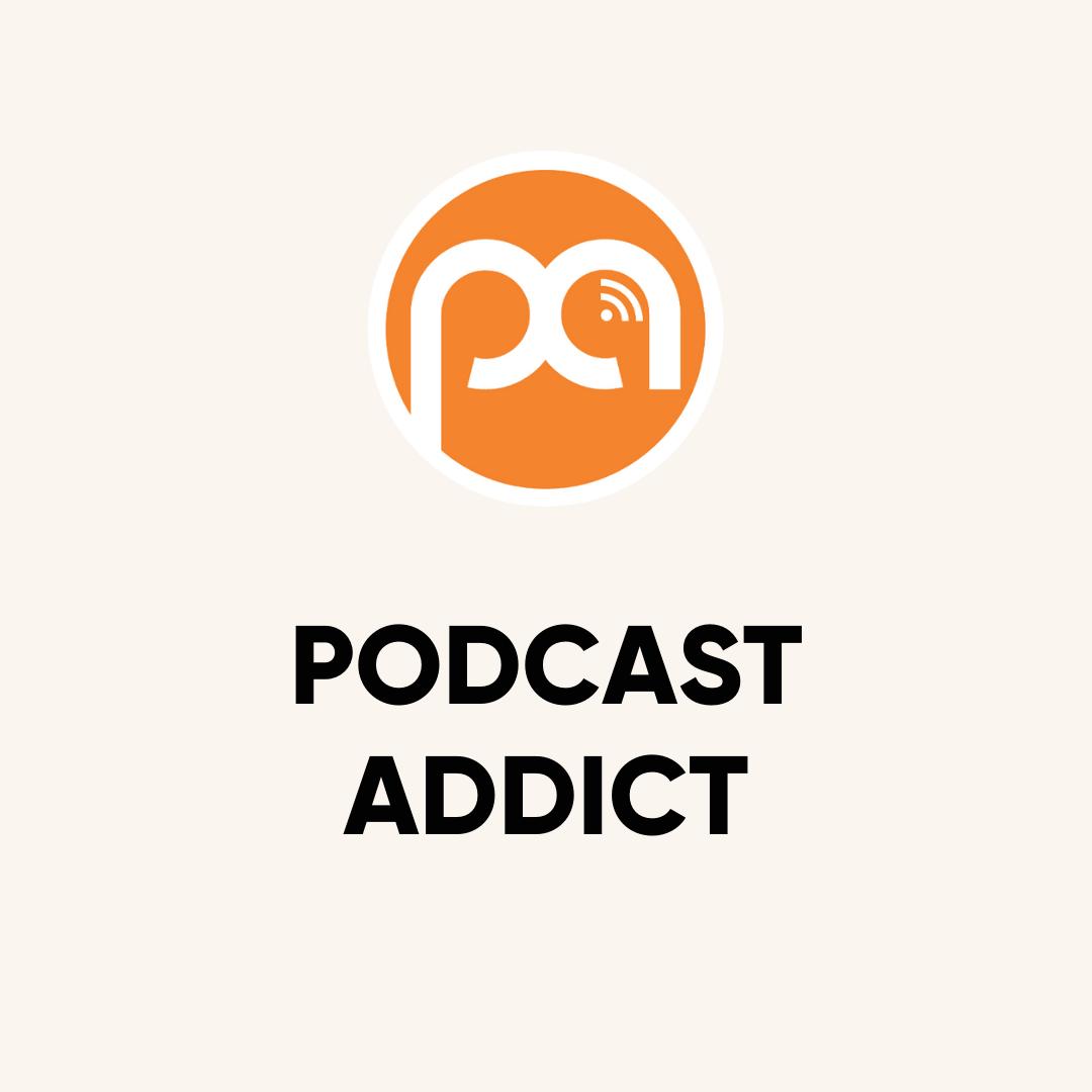 Podcast addict